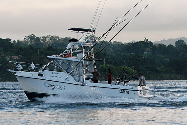 Game fishing charter nevagivup atmosphere tours for Fishing in vanuatu